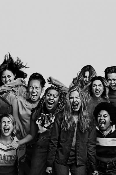 """""""Moxie"""": Der neue Netflix-Film ist die 2021er-Version von """"Mean Girls"""" und """"10 Dinge, die ich an dir hasse"""""""