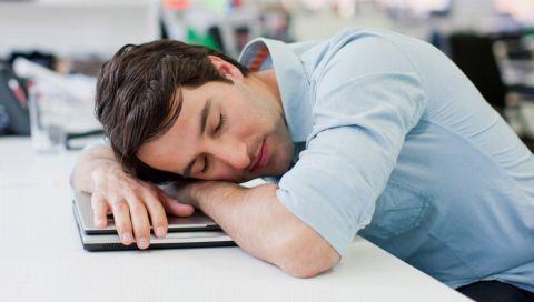 Die perfekte Anleitung zum Powernap: Warum Schlaf so effektiv sein kann