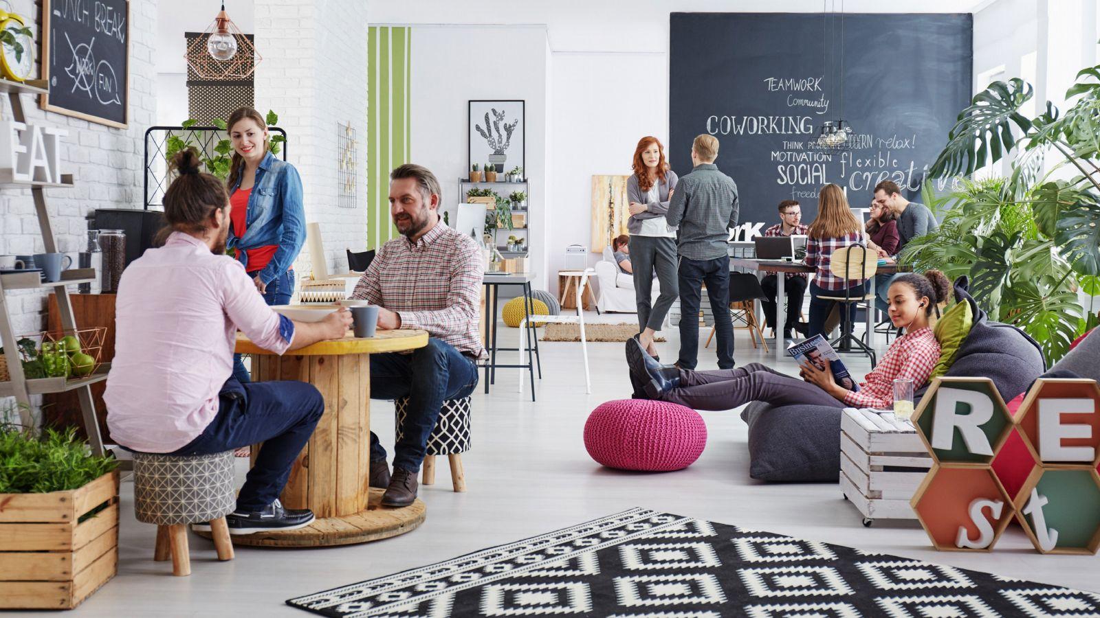 Willkommen im New-Work-Age: Das sind die neuen Business-Regeln