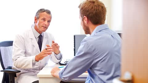 Die besten Experten-Tipps bei Prostatabeschwerden: Darauf sollten Sie achten