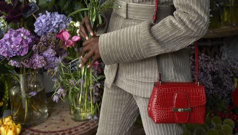 Longchamp: Diese zwei Taschen-Klassiker bekommen ein Herbst-Update