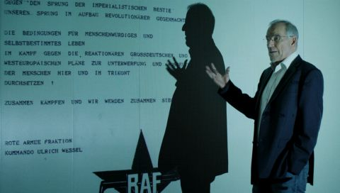 Rohwedder bei Netflix: Deutsch-deutsches Doku-Drama