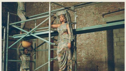 """Dieses Kleid von Beyoncé aus """"Black Is King"""" können Sie jetzt (für unter 400 Euro) nachshoppen!"""