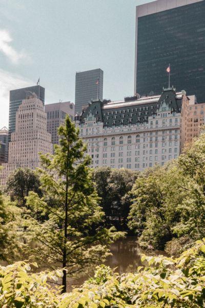New York City: Sehenswürdigkeiten & To Dos in Manhattan