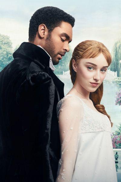 """""""Bridgerton"""": Das wissen wir über die zweite Staffel der aktuell beliebtesten Netflix-Serie"""