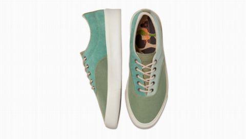 Converse: Diese vergessenen (und coolen) Sneaker kehren nach 110 Jahren zurück