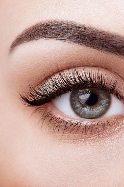 Augen-Make-up: Welches Make-up passt zu deiner Augenform?