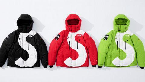 Supreme x The North Face: Mit diesen wärmenden Jacken kann Ihnen der Winter nichts anhaben