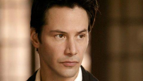 Keanu Reeves: Darum war seine Rolle in Constantine ein großer Fehler