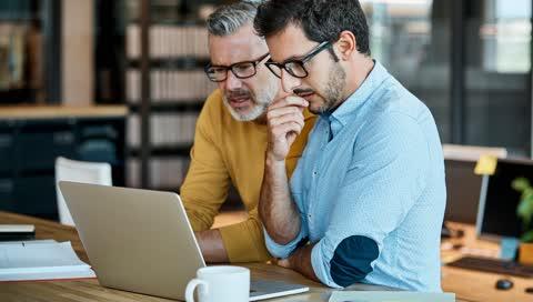 Die erste Arbeitswoche: Diese 6 Fehler sollten Sie unbedingt vermeiden
