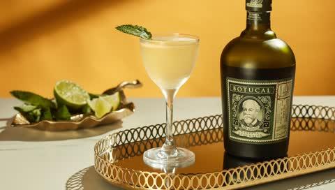 Drink der Woche: Mit dem Old Cuban den Spätsommer genießen