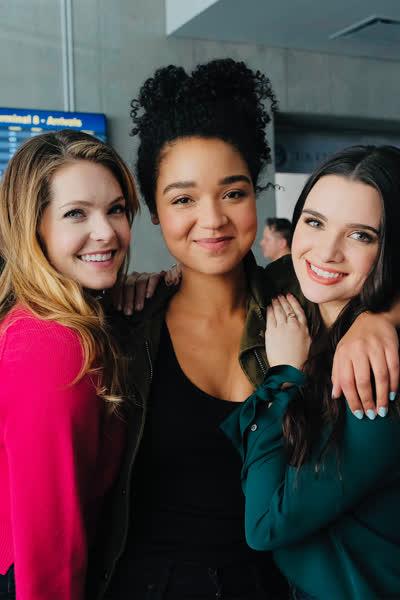 """""""The Bold Type"""" & Co.: Das sind die 5 besten Serien, bei denen Frauenfreundschaften oberste Priorität haben"""