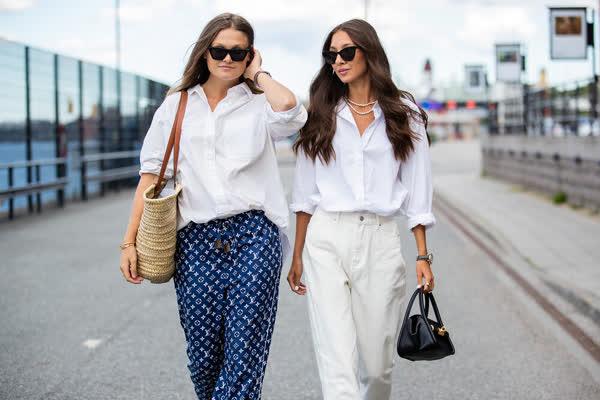 Mode-No-Gos: Mit diesen 9 Fehlern ruiniert ihr eure Kleidung, ohne es zu merken