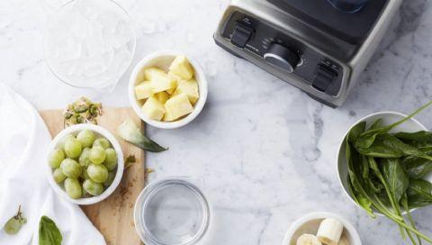 Diese 10 stilvollen Küchengeräte für eine gesunde Ernährung dürfen auf keinen Fall auf Ihrer Wunschliste fehlen