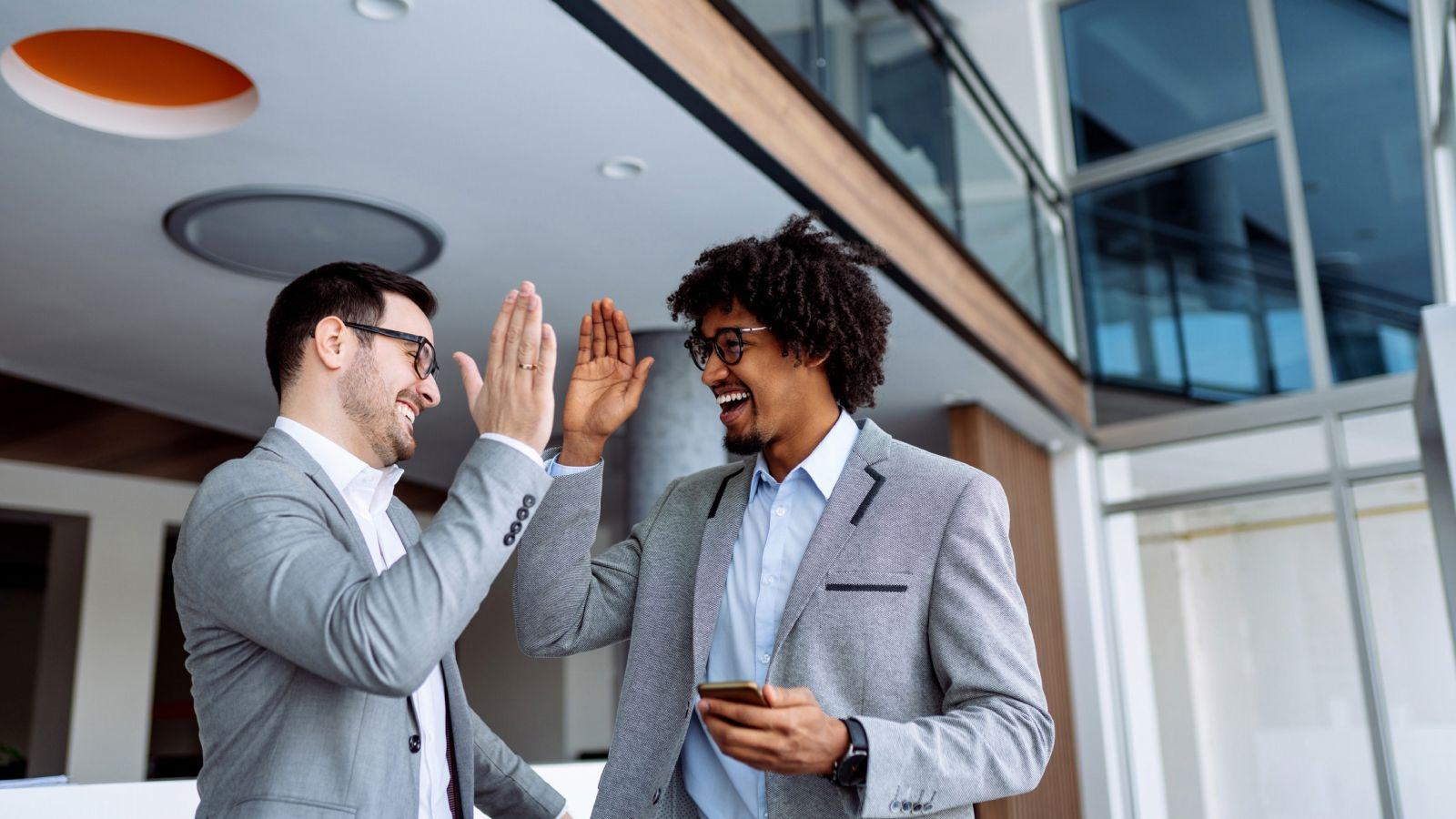 Serendipity: Wie wir glückliche Zufälle für unsere Karriere nutzen können