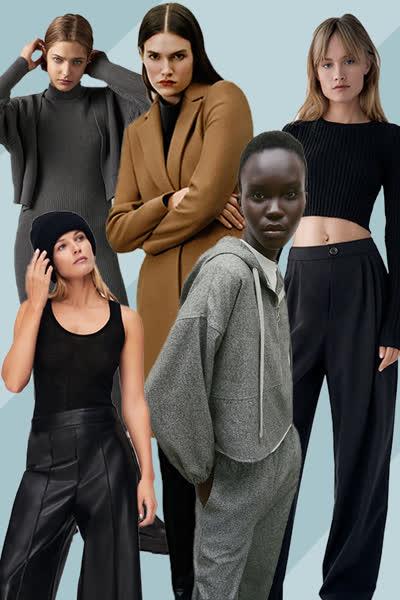 Zara-Sale: Die größten Trends der Winter-Saison 2020 kannst du jetzt schon zum Schnäppchen-Preis shoppen