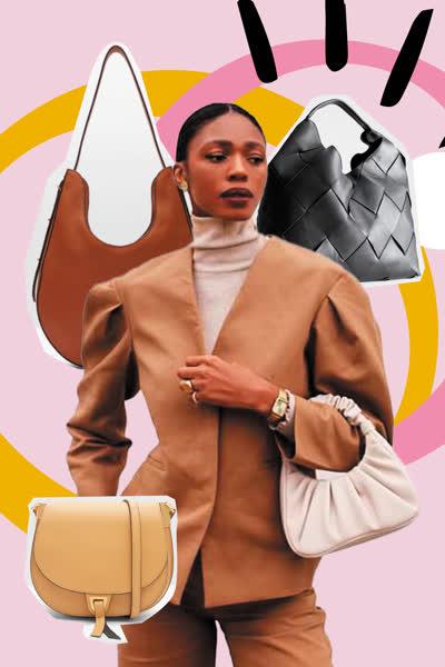 Handtaschen, die kein Vermögen kosten: Das sind die schönsten und hochwertigsten Bags unter 50 Euro, unter 100 Euro und bis 200 Euro