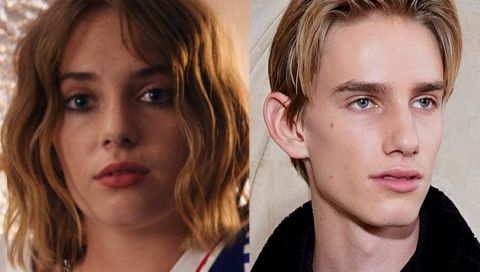"Levon Thurman Hawke: Welche Rolle spielt Maya Hawkes Bruder in ""Stranger Things"", Staffel 4?"
