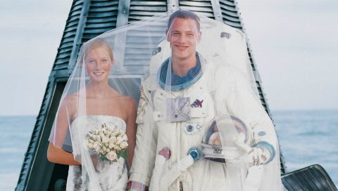 Moderne Hochzeit: Wie sich Hochzeiten über die letzten Jahre verändert haben  und was 2020 Neues kommen wird