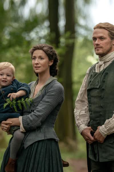 """""""Outlander"""": Alles, was wir bisher über Staffel 6 der Serie wissen"""
