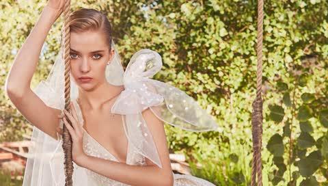 Das perfekte Braut-Make-up: Diese 9 Schritte sollten Sie laut Expertin beachten