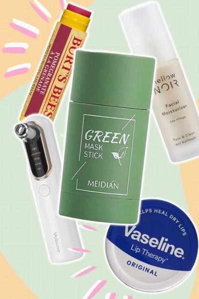 Unter 20 Euro: Diese Beauty-Produkte stehen auf unserer Amazon-Wishlist für den Frühling und du kannst sie direkt nachshoppen