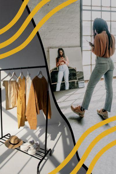 Kleiderschrank ausmisten: So schafft ihr endlich Platz in eurem Schrank - und diese 3 Fehler sind beim Aussortieren absolute No-Gos