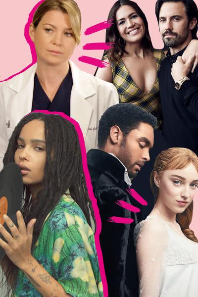 Das sind die 30 besten Drama-Serien bei Netflix, Amazon Prime & Co.!