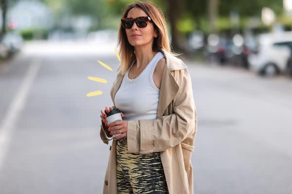 """Perfekte Sommer-Basics: 5 vermeintlich """"langweilige"""" Kleidungsstücke, die ihr jetzt im Schrank braucht - weil sie den großen Styling-Unterschied machen"""
