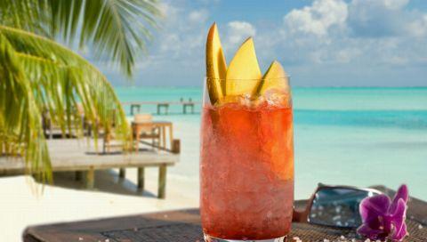 Karibik-Feeling: 5 einfache tropische Cocktails aus Lateinamerika