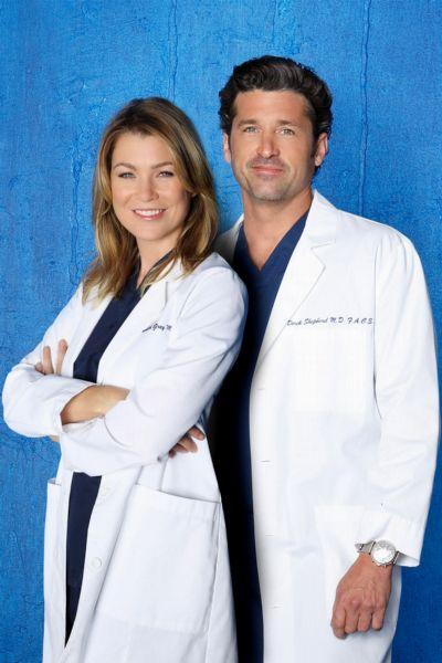 """""""Grey's Anatomy"""": Kommt McDreamy zurück?"""