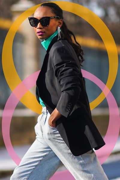Neuer Blazer-Trend: Laut Zara, H&M und Co. müssen die leichten Jacken im Herbst 2021 genau DIESEN besonderen Schnitt haben