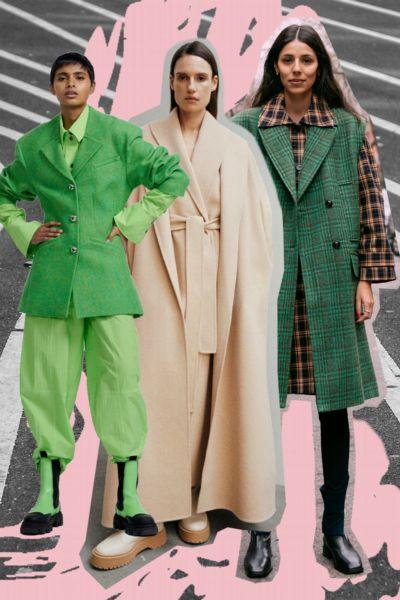 Skandinavische Mode: Diese coolen Fashion-Labels aus dem hohen Norden solltet ihr unbedingt kennen