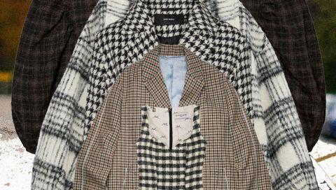 Modetrend: Karo All-Over! Darum funktioniert das quadratische Muster im Winter 2020 so gut - inklusive 15 Kleidungsstücke zum Nachshoppen
