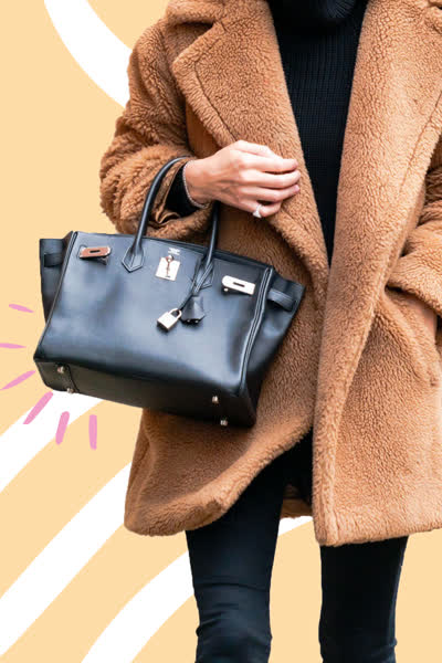 Neue It-Bag von Mango: Diese Tasche ist mega chic, passt zu allem und sieht aus wie vom Designer - ist aber super erschwinglich
