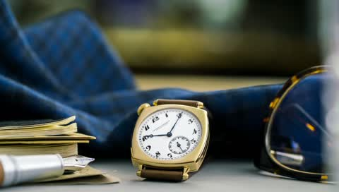 Vacheron Constantin lässt hundertjährigen Uhrenklassiker American 1921 wiederaufleben