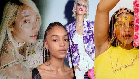 Die 5 Beauty-Trends der New York Fashion Week, die Sie gesehen haben müssen