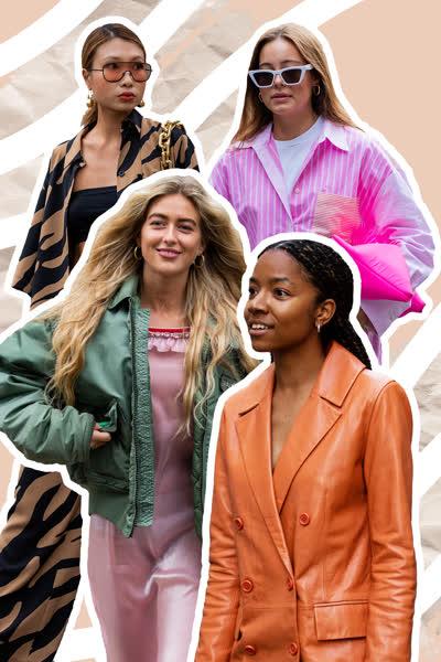 Scandi-Street-Style: Das sind die 6 angesagtesten (und tragbarsten!) Looks der Kopenhagen Fashion Week zum direkt Nachshoppen