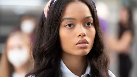 Gossip Girl: Dank der diversen Besetzung gibt es jetzt Frisuren-Inspiration für jede:n
