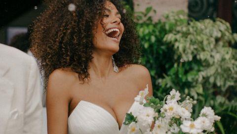 Der große Vogue-Guide: Hochzeitskleider für jeden Figur-Typ