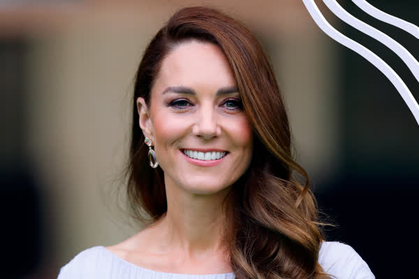 Kate Middleton: Dieser Rock der Herzogin ist nicht nur der perfekte Klassiker, sondern im Herbst 2021 auch ein Megatrend - shoppe ihn ab 28 Euro nach