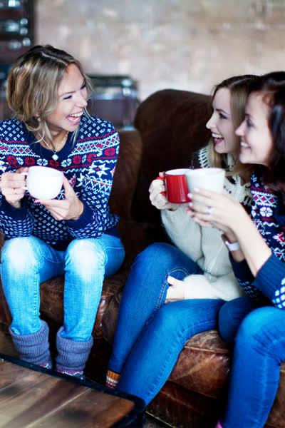 Geschenke für die beste Freundin: 36 ultimative Ideen, die perfekt für Weihnachten sind