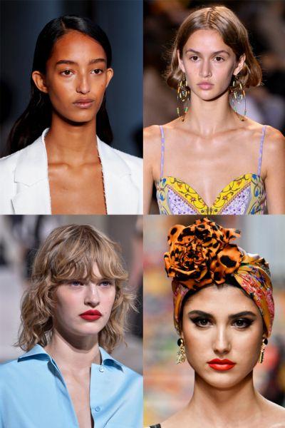 Das sind die 7 schönsten Frisurentrends für Frühjahr und Sommer 2021
