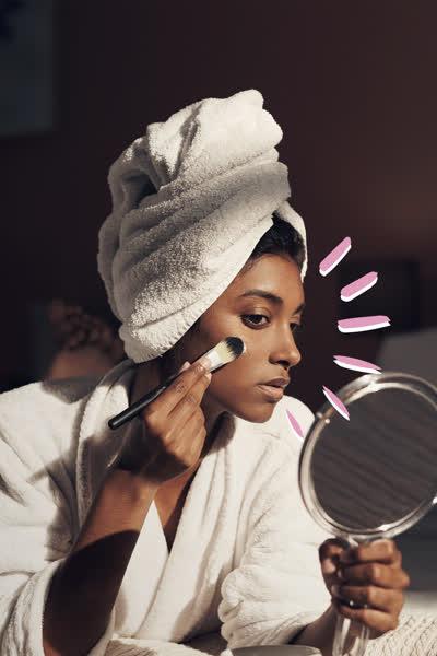 Sonnenschutz unter dem Make-up: Die besten Primer mit LSF