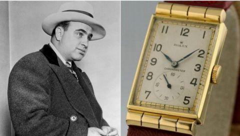 Kann man die legendäre Rolex von Al Capone heute noch kaufen?