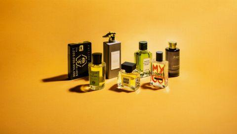 Die besten Männerparfums für den Herbst