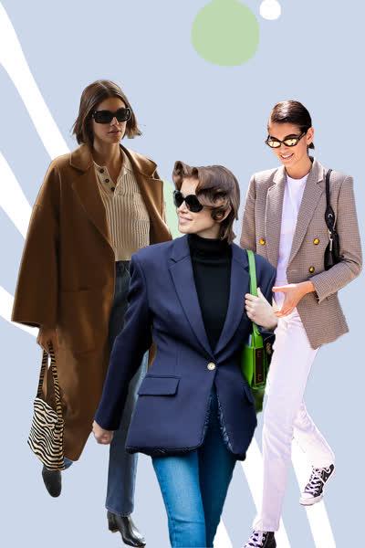 Kaia Gerber: Diese 5 coolen Fashion-Pieces sind für das stilsichere Model unverzichtbar - und hier kannst du sie nachshoppen