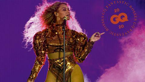 Hedi Xandt über Beyoncé: Sie war der angenehmste Boss, den ich mir hatte vorstellen konnen.