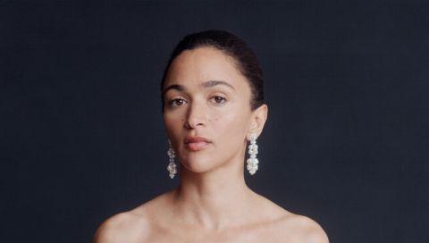 """Simone Rocha: """"The Queen of Weird"""" designt ihre erste Braut-Kollektion exklusiv für Mytheresa"""