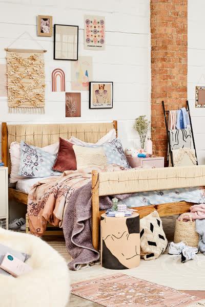 Urban Outfitters: Dank der neuen Home-Kollektion starten wir so gemütlich wie nie in den Herbst 2021
